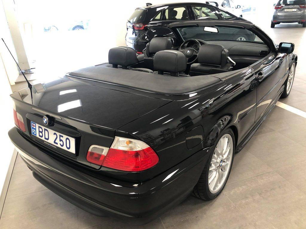BMW 330ci (3)