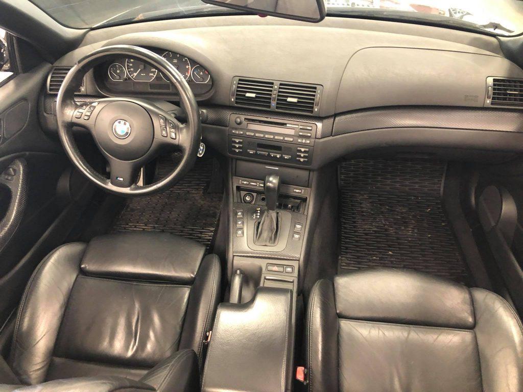 BMW 330ci (4)