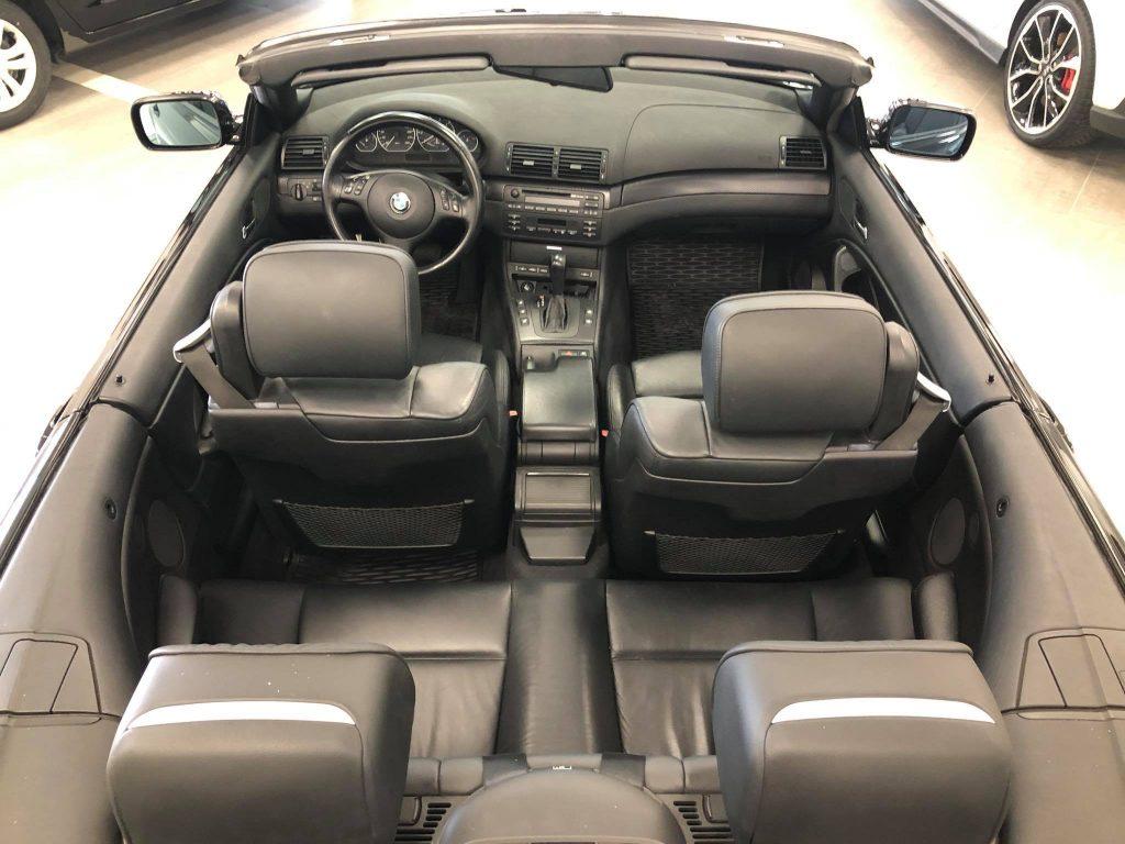 BMW 330ci (5)