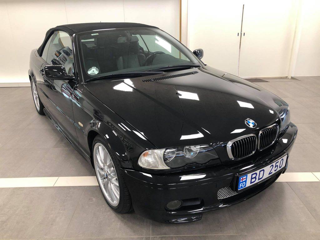 BMW 330i (2)
