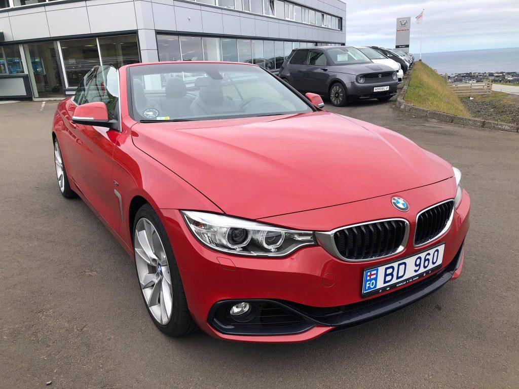 BMW 435i - BD960 (2)