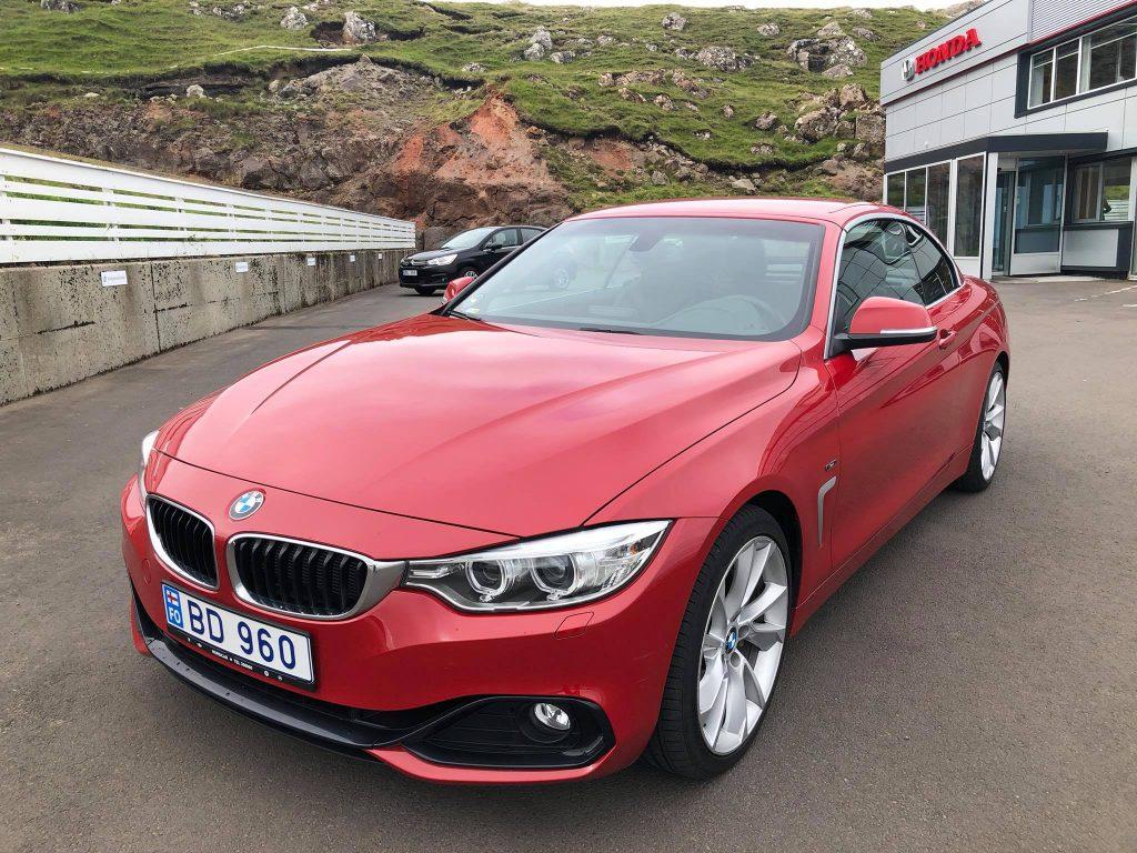 BMW 435i - BD960 (3)
