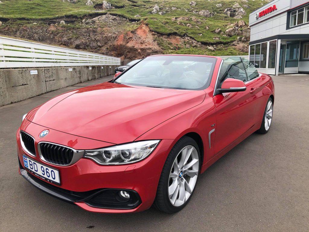 BMW 435i - BD960 (4)