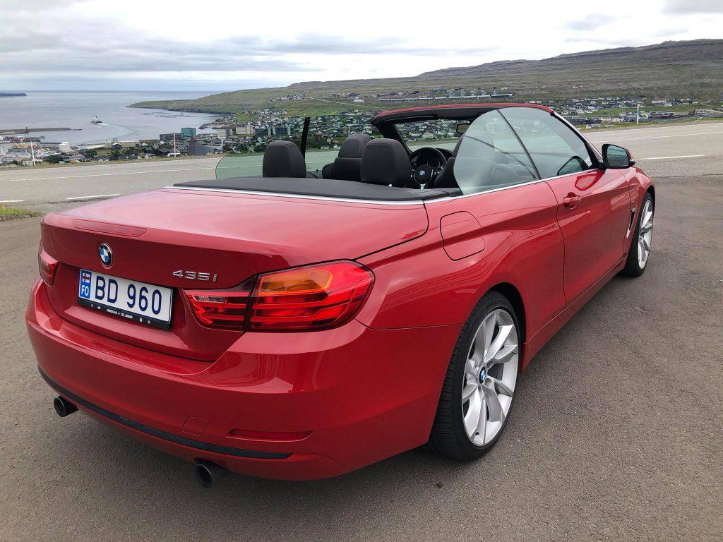 BMW 435i - BD960 (8)