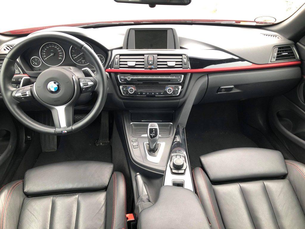 BMW 435i - BD960 (9)