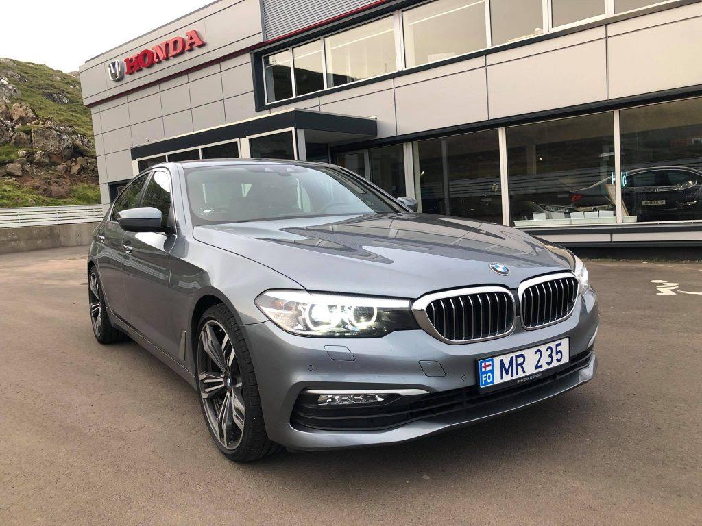 BMW 520d (1)