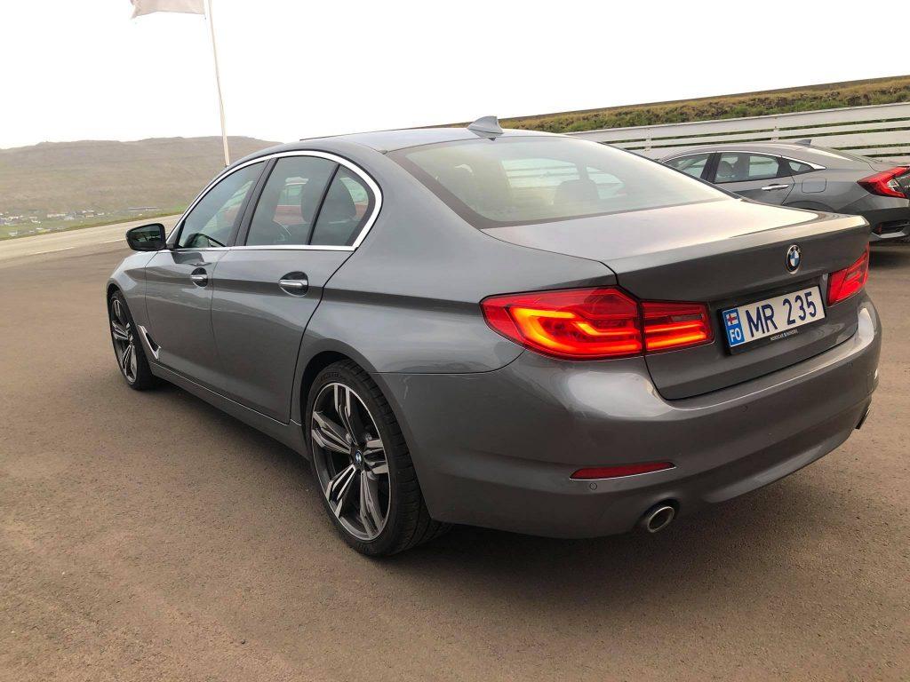 BMW 520d (3)