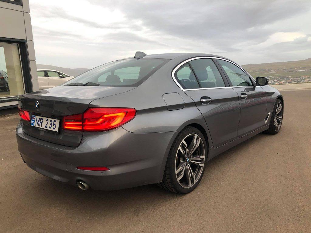 BMW 520d (4)