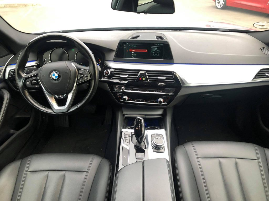 BMW 520d (5)