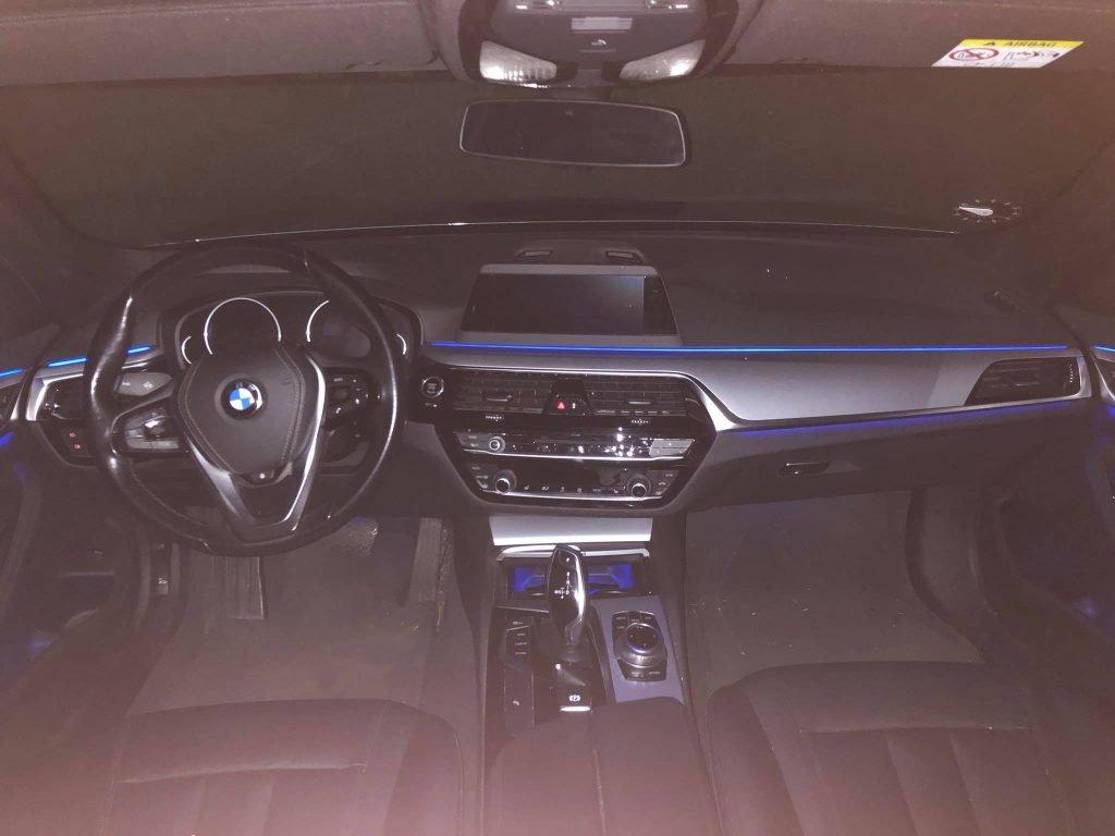 BMW 520d (9)